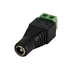 Conector Hembra - DCH